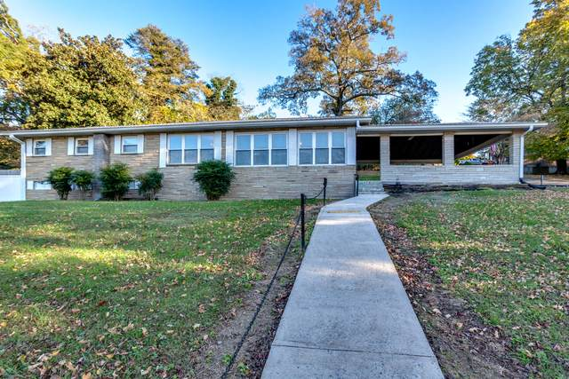 420 S Kingston Ave, Rockwood, TN 37854 (#1134823) :: Realty Executives Associates