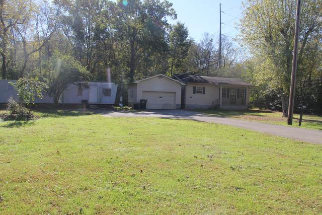 2542 Fair Drive, Knoxville, TN 37918 (#1134825) :: Realty Executives Associates Main Street