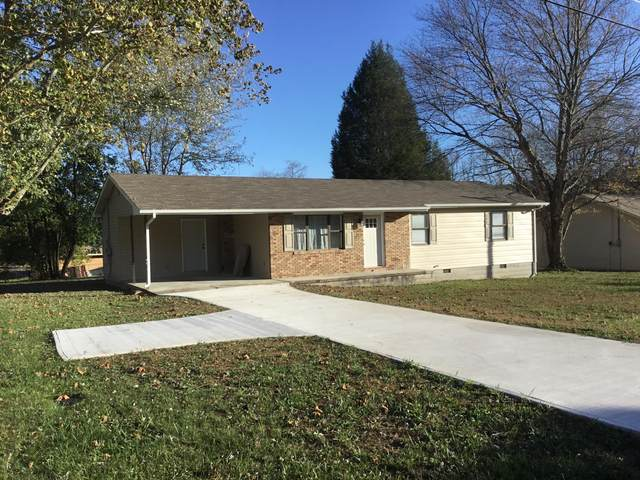 51 Overlook Drive, Crossville, TN 38555 (#1134842) :: Realty Executives Associates Main Street