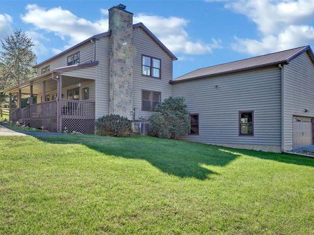 3304 Robeson Rd, Sevierville, TN 37862 (#1134859) :: Tennessee Elite Realty