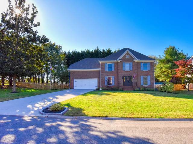 8900 Straw Flower Drive, Knoxville, TN 37922 (#1134864) :: Realty Executives Associates