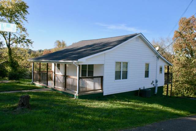 305 Haywood Ave, Knoxville, TN 37920 (#1134868) :: Catrina Foster Group