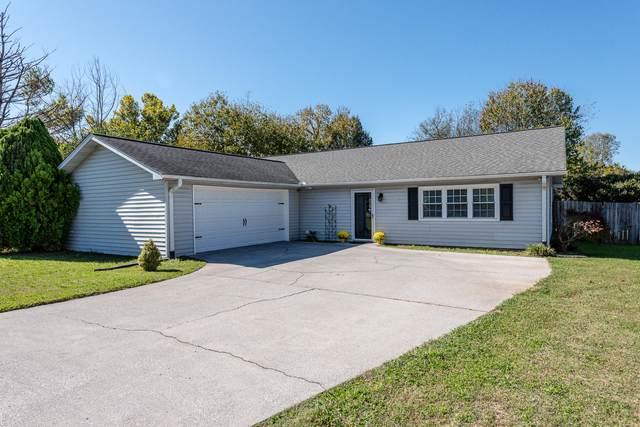 1523 Windtree Place, Maryville, TN 37803 (#1134877) :: Realty Executives Associates Main Street