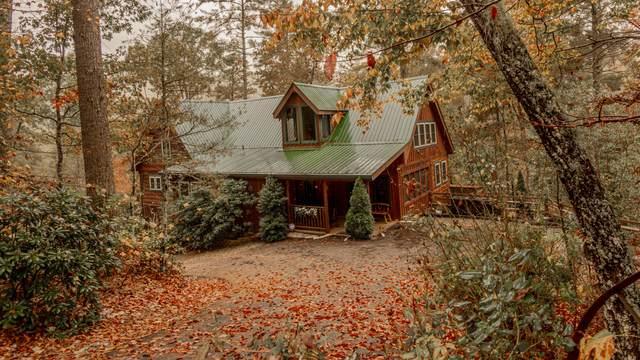 4265 Alpine Ridge Way, Sevierville, TN 37876 (#1134879) :: Billy Houston Group