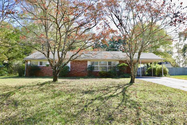 4508 Winterset Drive, Knoxville, TN 37912 (#1134892) :: Realty Executives Associates