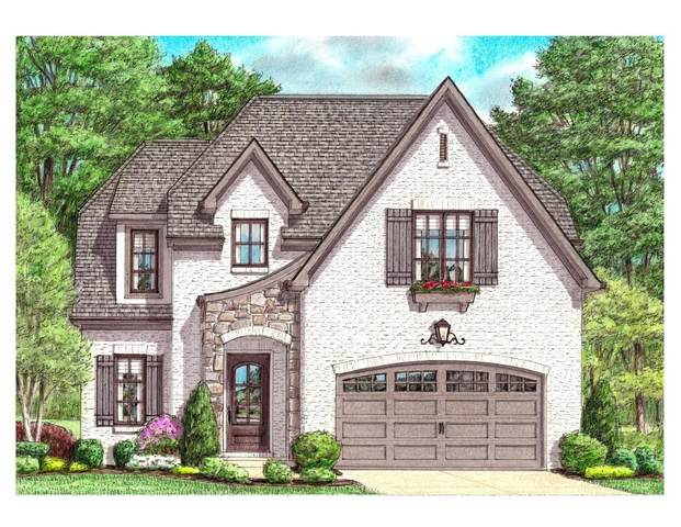 Lot 2 Lantern Lane, Knoxville, TN 37922 (#1134896) :: Shannon Foster Boline Group