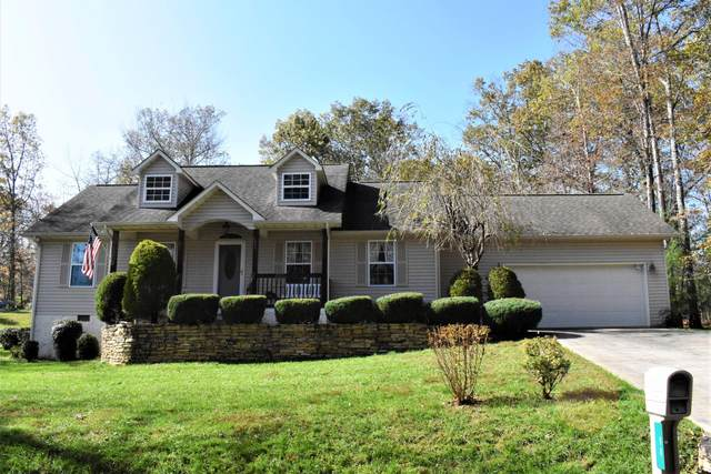 11 Hunterwood Court, Fairfield Glade, TN 38558 (#1134906) :: Tennessee Elite Realty