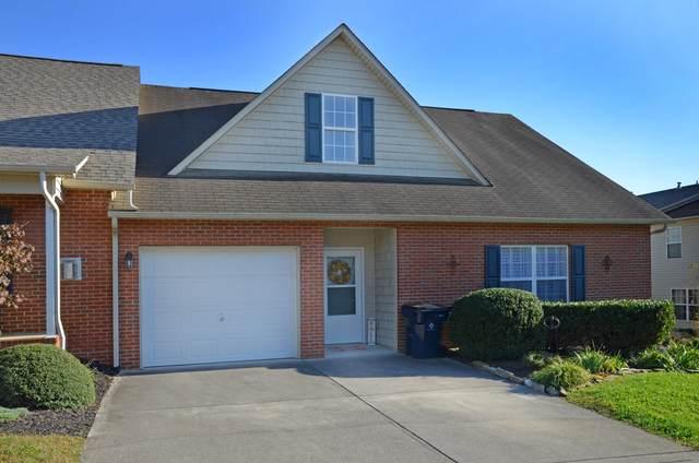 2044 Gatehouse Lane, Powell, TN 37849 (#1134908) :: Tennessee Elite Realty
