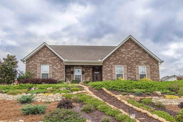 1601 Millstone Drive, Maryville, TN 37803 (#1134912) :: Realty Executives Associates Main Street
