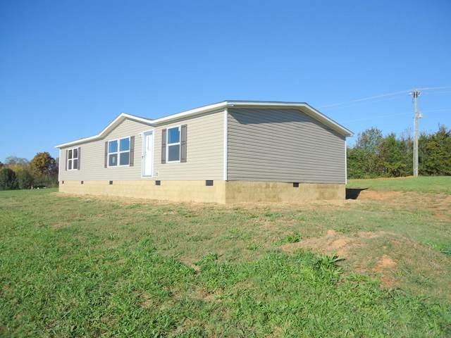 226 Hill Loop, Madisonville, TN 37354 (#1134938) :: Billy Houston Group