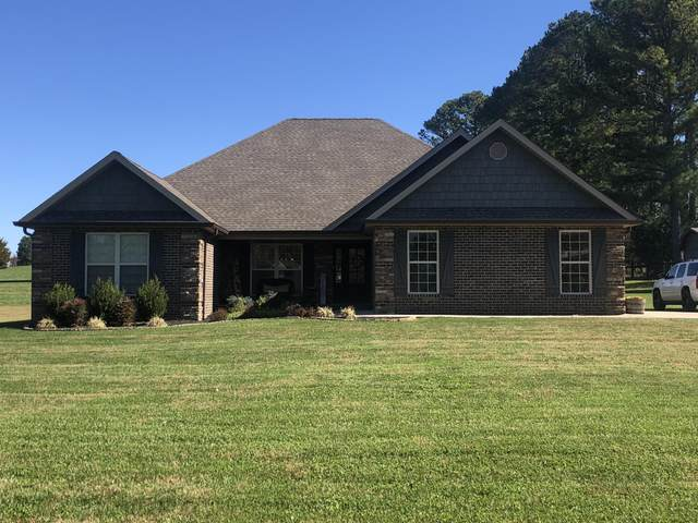3806 Channel Harbor Rd, Louisville, TN 37777 (#1134940) :: Realty Executives