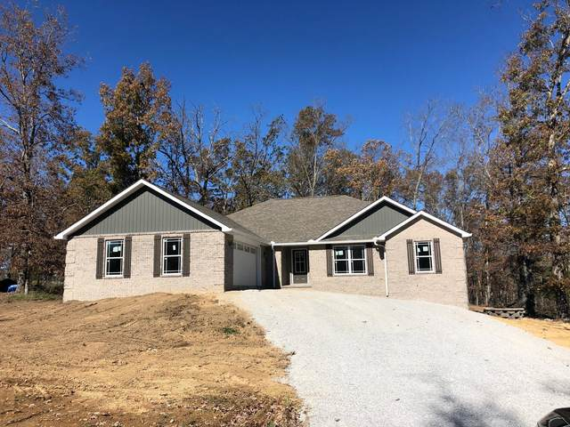 119 Woodhaven Dr Drive, Crossville, TN 38571 (#1134957) :: Billy Houston Group