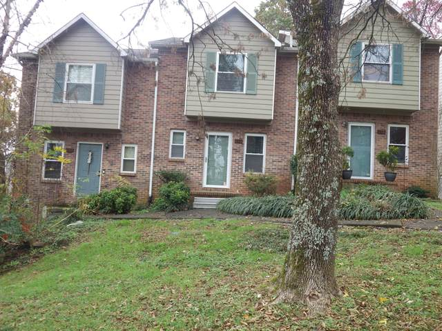 646 Shadywood Lane, Knoxville, TN 37923 (#1134965) :: Realty Executives Associates