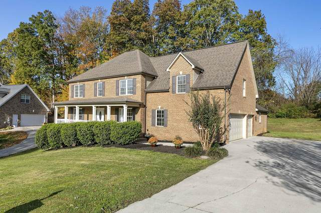 3345 Whispering Oaks Drive, Knoxville, TN 37938 (#1134971) :: Realty Executives Associates