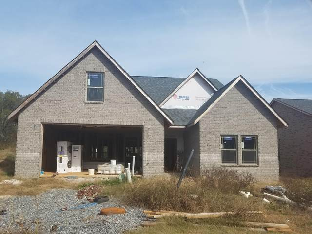 115 Van Gilder Way, Seymour, TN 37865 (#1134975) :: The Cook Team