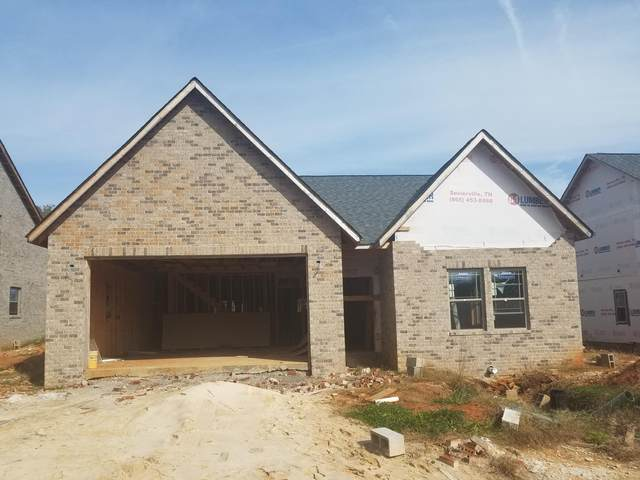119 Van Gilder Way, Seymour, TN 37865 (#1134976) :: Catrina Foster Group