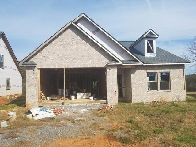 127 Van Gilder Way, Seymour, TN 37865 (#1134978) :: Catrina Foster Group