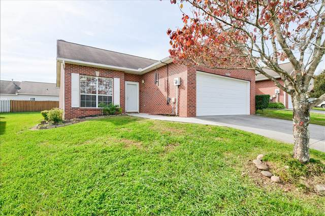 4454 Broadmeadow Way #4, Knoxville, TN 37912 (#1134992) :: Shannon Foster Boline Group