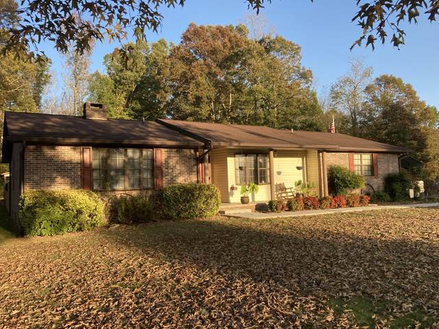 116 College Grove Rd, Rockwood, TN 37854 (#1134995) :: Catrina Foster Group