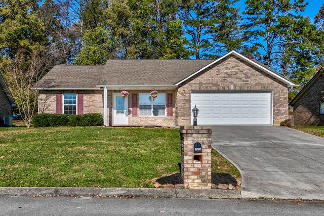 7656 Applecross Rd, Corryton, TN 37721 (#1134998) :: Catrina Foster Group