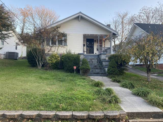 1526 Branson Ave, Knoxville, TN 37917 (#1134999) :: The Cook Team