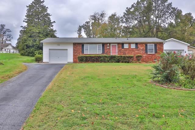 1041 Tranquilla Drive, Knoxville, TN 37919 (#1135002) :: Realty Executives Associates