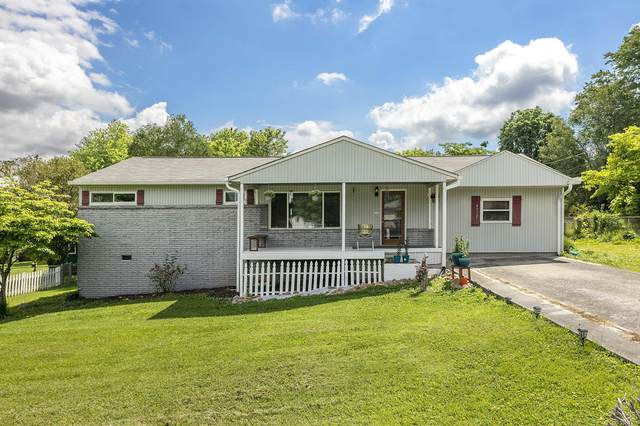 4312 Sweetbrier Rd, Knoxville, TN 37918 (#1135007) :: Realty Executives