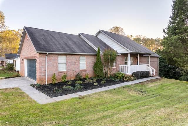 2301 Mark Lane, Maryville, TN 37803 (#1135014) :: Realty Executives Associates
