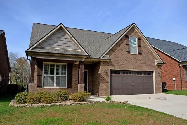 3305 Beaver Glade Lane, Knoxville, TN 37931 (#1135050) :: Realty Executives Associates