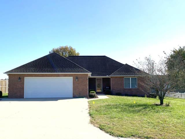 148 Michaela Lane, Jacksboro, TN 37757 (#1135056) :: Billy Houston Group