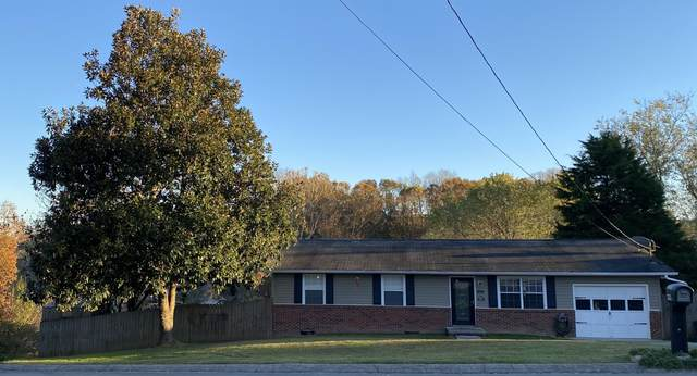 606 Red Bud Lane, Oliver Springs, TN 37840 (#1135063) :: Realty Executives Associates Main Street