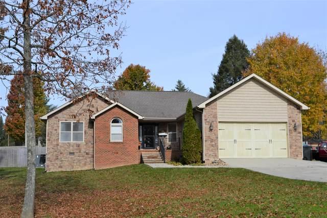 149 Shoreline Drive, Crossville, TN 38555 (#1135064) :: Tennessee Elite Realty