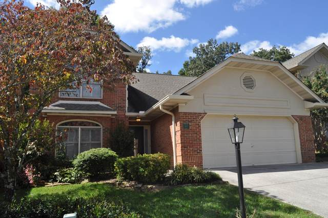 915 Heather Way, Knoxville, TN 37919 (#1135077) :: Tennessee Elite Realty