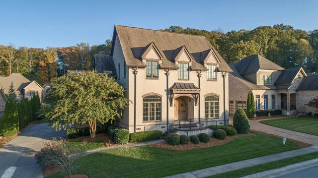 11328 Fords Cove Lane, Knoxville, TN 37934 (#1135084) :: Cindy Kraus Group | Realty Executives Associates