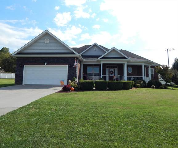 2149 Bryson Ct Court, Sevierville, TN 37876 (#1135094) :: Realty Executives
