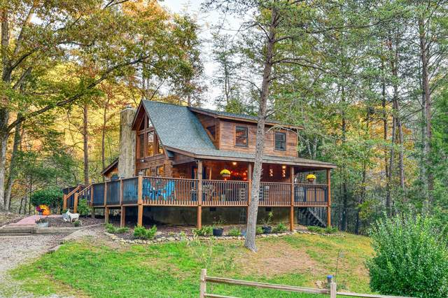 3208 Cristobal Way, Sevierville, TN 37862 (#1135098) :: Shannon Foster Boline Group
