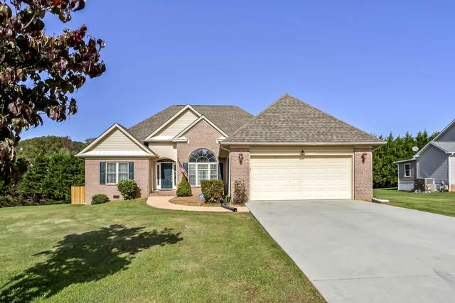 114 Wind Chase Drive, Madisonville, TN 37354 (#1135102) :: Billy Houston Group