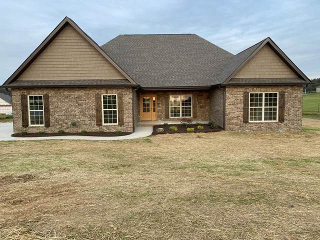 224 Coulter Rd, Maryville, TN 37804 (#1135112) :: Catrina Foster Group