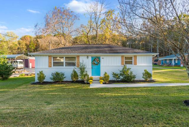 8831 W Simpson Rd, Knoxville, TN 37920 (#1135122) :: Realty Executives Associates