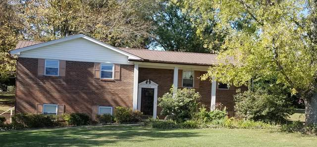 1309 Brown School Rd, Maryville, TN 37804 (#1135123) :: Billy Houston Group