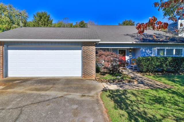 928 Tree Trunk Rd, Knoxville, TN 37934 (#1135130) :: Realty Executives Associates
