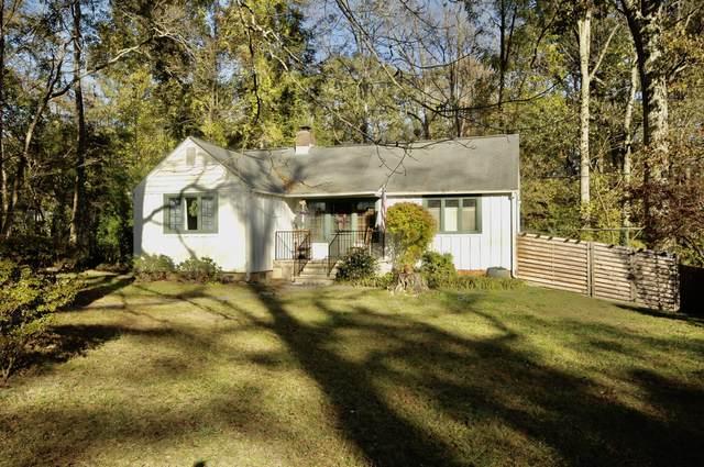 57 Dogwood Rd, Norris, TN 37828 (#1135132) :: Realty Executives Associates