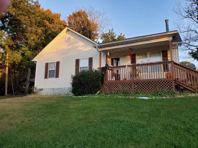 2928 Woodmont Rd Ne, Knoxville, TN 37917 (#1135136) :: Billy Houston Group