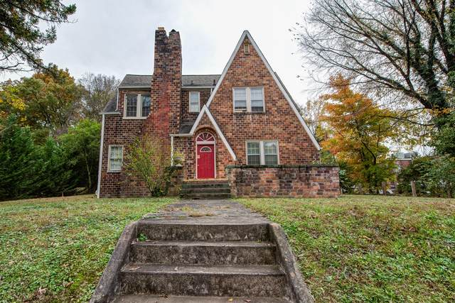 419 SW Noelton Drive, Knoxville, TN 37919 (#1135142) :: Tennessee Elite Realty