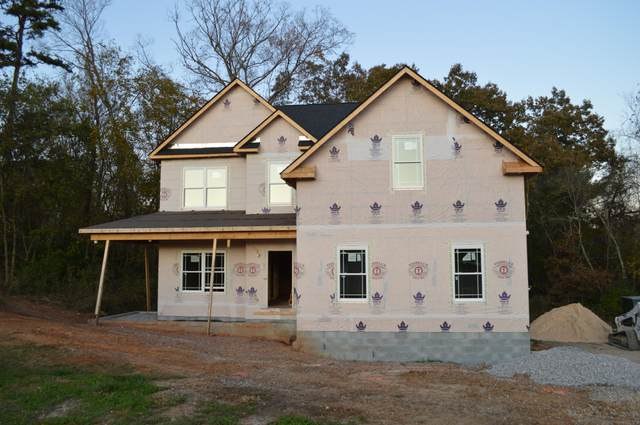 4536 Mccloud Spirngs Lane, Knoxville, TN 37938 (#1135162) :: Tennessee Elite Realty