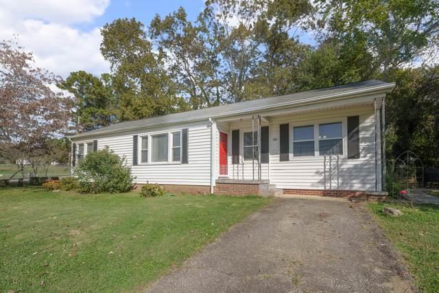 502 Elmira Lane, Maryville, TN 37804 (#1135182) :: Realty Executives Associates