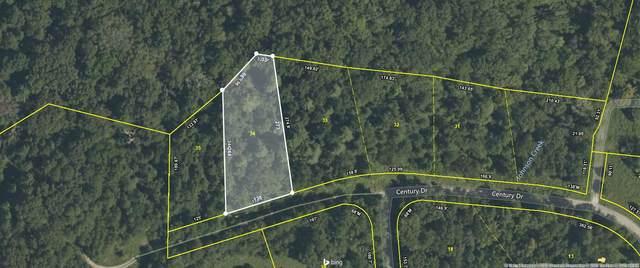 Lot 34 Century Drive, Kingston, TN 37763 (#1135202) :: Catrina Foster Group