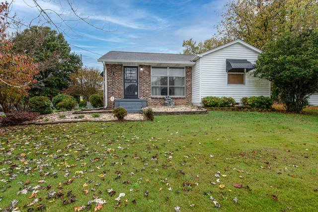 321 Stone Rd, Knoxville, TN 37920 (#1135208) :: Shannon Foster Boline Group