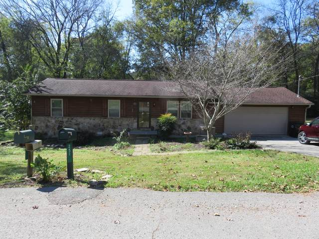 251 Hoffman Drive, Lenoir City, TN 37771 (#1135234) :: Realty Executives Associates Main Street