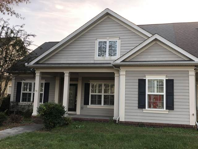 117 Galeberry Ave, Oak Ridge, TN 37830 (#1135251) :: Billy Houston Group